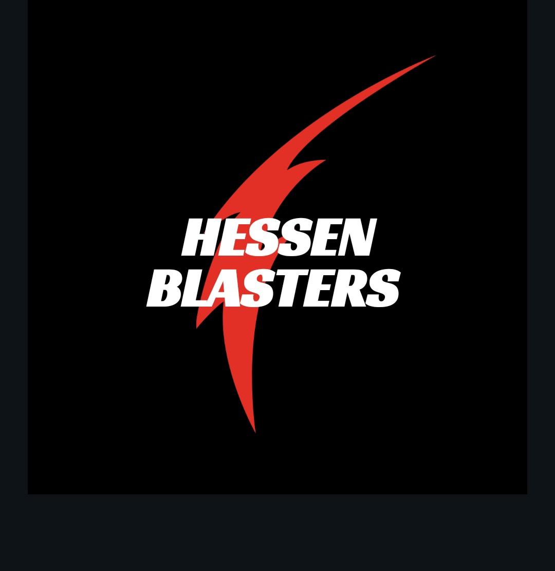 hessen-blasters